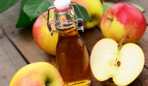 Apple Cider Vinegar - Home Remedies for Oral Thush