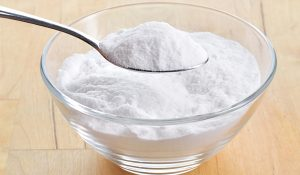 Baking Soda - Home Remedies for Oral Thush