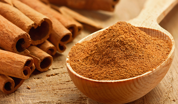 Cinnamon - Home Remedies for Oral Thush