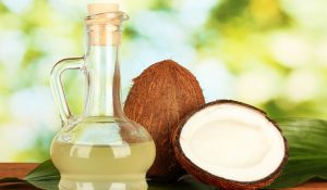 Coconut Oil - Home Remedies for Oral Thush