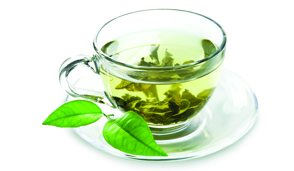 Green-Tea - Home Remedies for Oral Thush