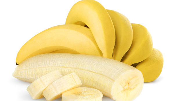 Banana - Home Remedies For Oral Thrush