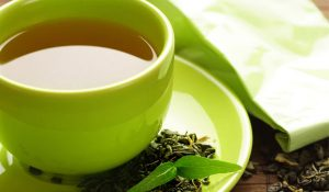 Green Tea - Home Remedies For Oral Thrush
