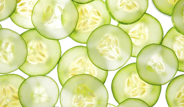Cucumber - How to Get Rid of Scabies