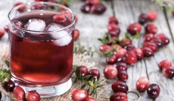 Cranberry Jucie - Home Remedies for Bacterial Vaginosis – 10 Useful Treatments