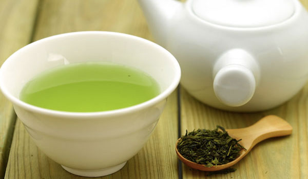 Green Tea - Home Remedies for Athlete's Foot – 10 Natural Treatments